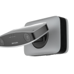 2 MP DeepinView Face Recognition Indoor Camera